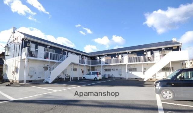新着賃貸11:群馬県前橋市総社町総社の新着賃貸物件