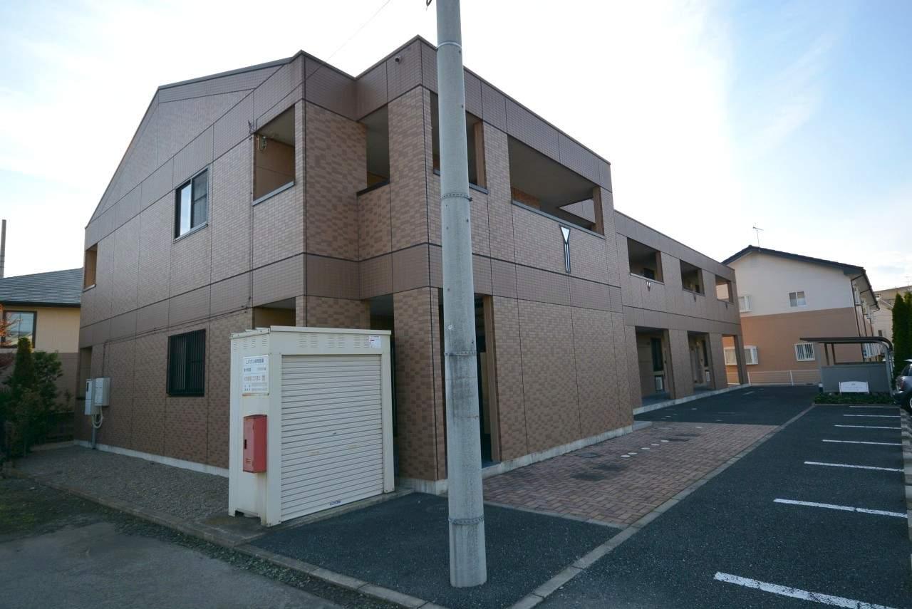 新着賃貸7:群馬県前橋市青柳町の新着賃貸物件
