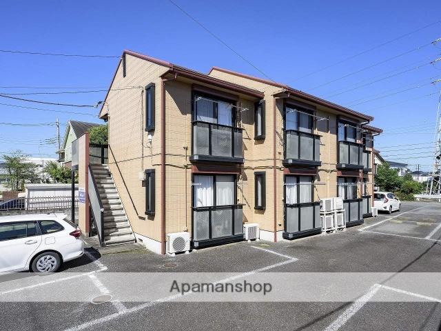 新着賃貸10:群馬県前橋市天川原町2丁目の新着賃貸物件
