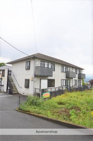 群馬県渋川市、金島駅徒歩71分の築19年 2階建の賃貸アパート