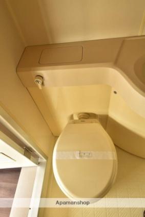東亜ビル[1R/23.85m2]のトイレ