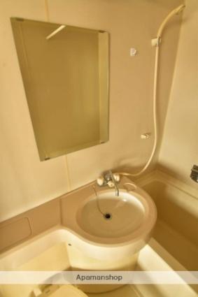 東亜ビル[1R/23.85m2]の洗面所