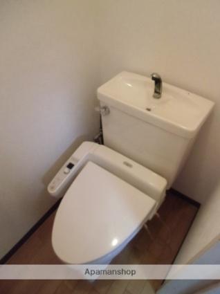 群馬県前橋市田口町[3LDK/70.2m2]のトイレ