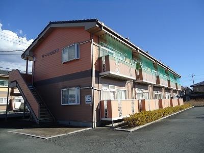 新着賃貸11:群馬県前橋市富士見町原之郷の新着賃貸物件