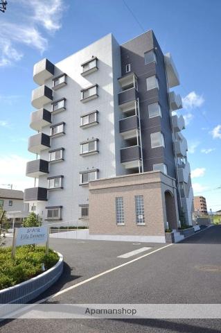 群馬県前橋市、新前橋駅徒歩30分の新築 6階建の賃貸マンション