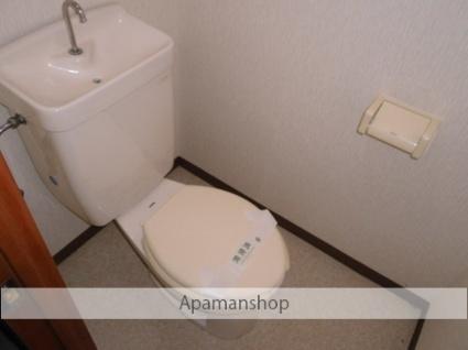群馬県前橋市上小出町3丁目[2LDK/50.63m2]のトイレ
