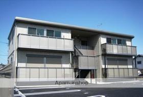 群馬県沼田市、沼田駅徒歩26分の築8年 2階建の賃貸アパート