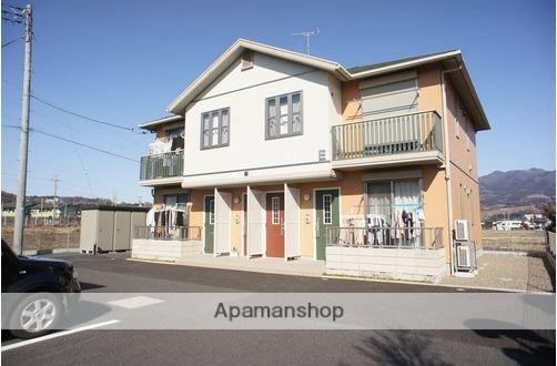 群馬県渋川市、渋川駅徒歩43分の築9年 2階建の賃貸アパート