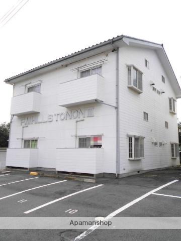 群馬県前橋市、前橋駅日本中央バスバス25分吹上坂下車後徒歩5分の築23年 2階建の賃貸アパート