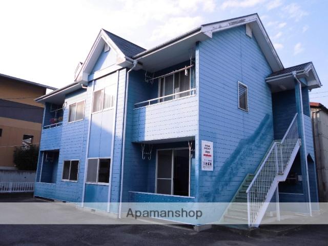 群馬県北群馬郡吉岡町、新前橋駅徒歩72分の築28年 2階建の賃貸アパート