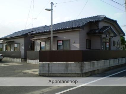 群馬県太田市、山前駅徒歩29分の築22年 1階建の賃貸一戸建て