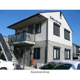 群馬県太田市、世良田駅徒歩29分の築17年 2階建の賃貸アパート
