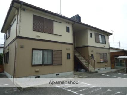 栃木県足利市山下町[3DK/50.78m2]の外観1