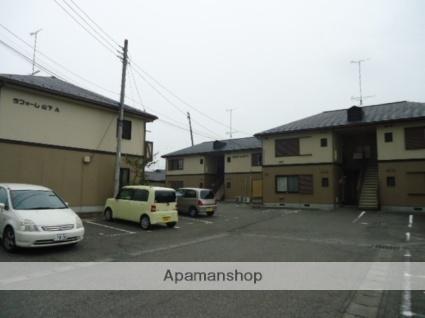 栃木県足利市山下町[3DK/50.78m2]の外観2