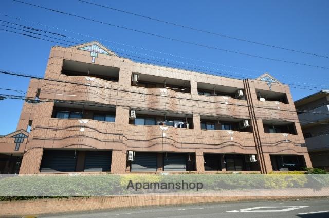 群馬県太田市、太田駅徒歩20分の築14年 3階建の賃貸マンション