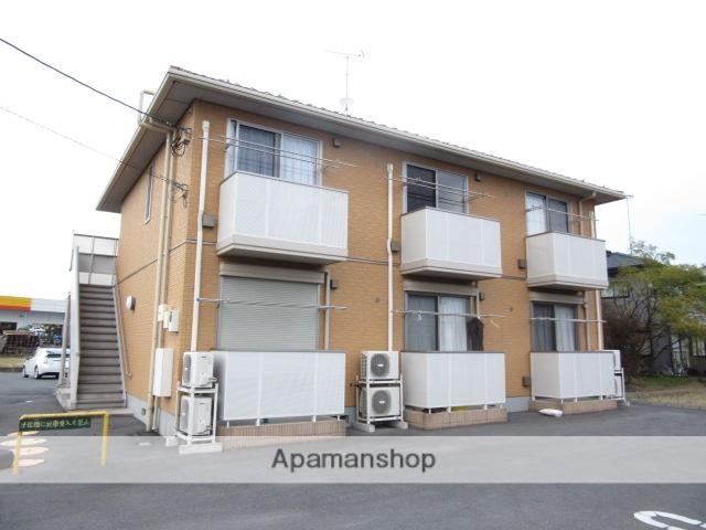 群馬県太田市、細谷駅徒歩25分の築8年 2階建の賃貸アパート