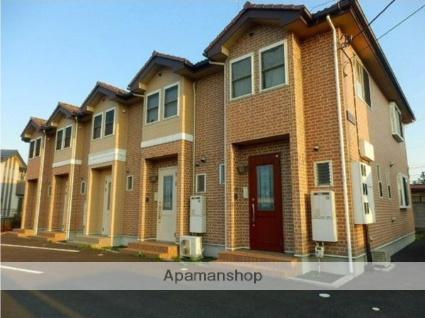 群馬県太田市、野州山辺駅徒歩20分の築13年 2階建の賃貸アパート