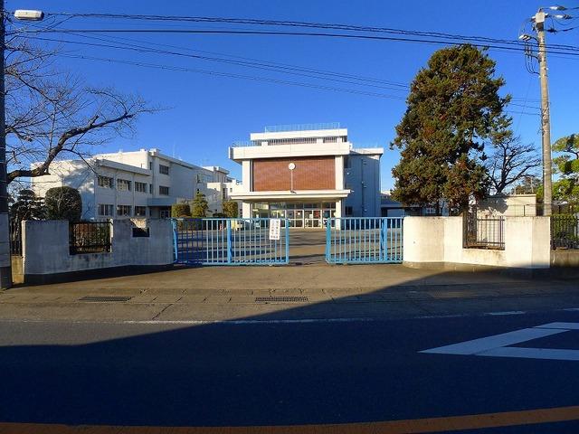 千代田町立西小学校