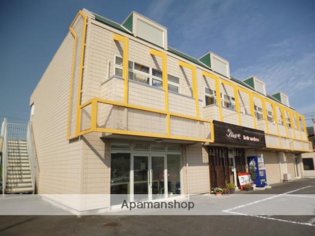 群馬県太田市、藪塚駅徒歩5分の築26年 2階建の賃貸アパート