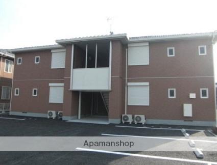 群馬県太田市、細谷駅徒歩25分の築7年 2階建の賃貸アパート