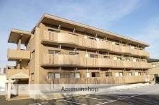 群馬県太田市、三枚橋駅徒歩3分の築15年 3階建の賃貸マンション