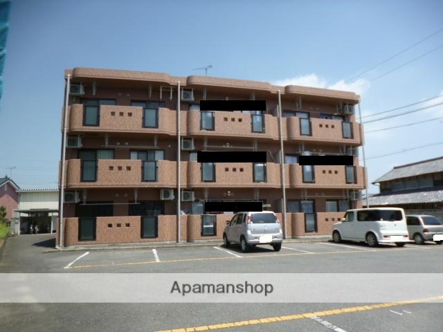群馬県太田市、太田駅徒歩40分の築14年 3階建の賃貸マンション