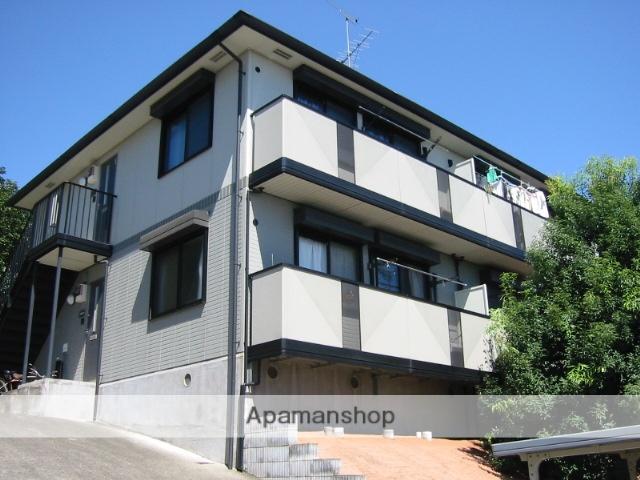 群馬県太田市、韮川駅徒歩29分の築17年 2階建の賃貸アパート