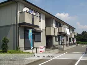 群馬県太田市、山前駅徒歩25分の築17年 2階建の賃貸アパート