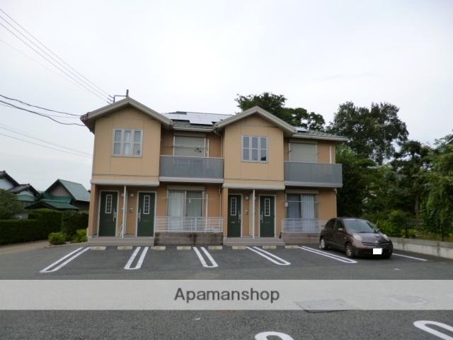 群馬県太田市、細谷駅徒歩36分の築9年 2階建の賃貸アパート