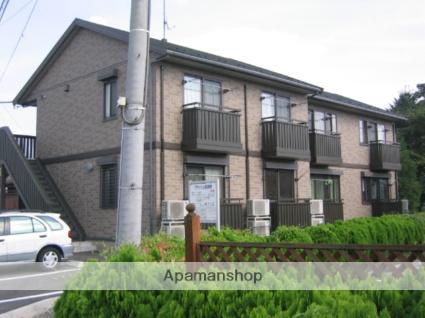 群馬県高崎市、倉賀野駅徒歩1分の築11年 2階建の賃貸アパート