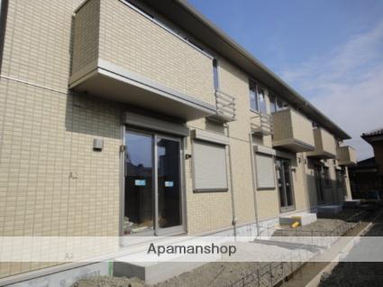 群馬県佐波郡玉村町、駒形駅徒歩42分の築6年 2階建の賃貸アパート