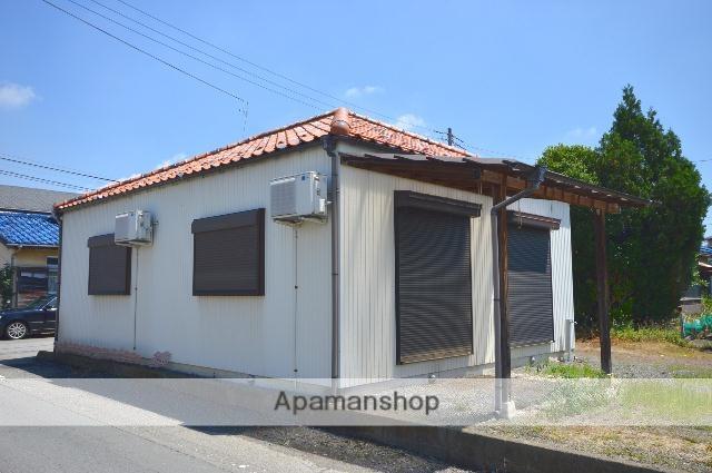 群馬県太田市の築12年 1階建の賃貸一戸建て