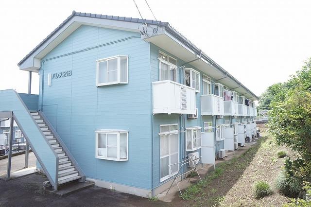 新着賃貸8:群馬県桐生市広沢町6丁目の新着賃貸物件