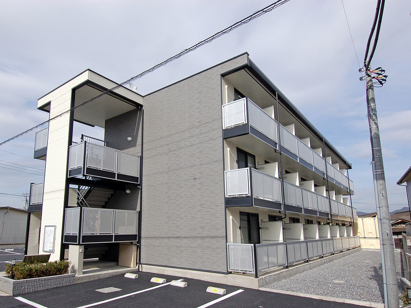新着賃貸3:群馬県桐生市広沢町5丁目の新着賃貸物件