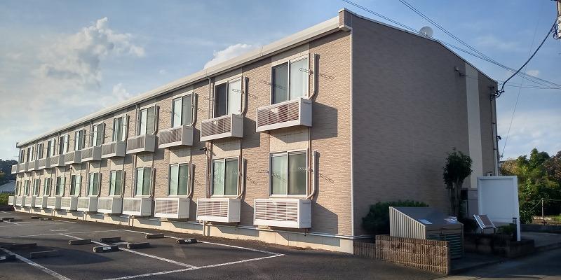 新着賃貸4:群馬県桐生市新里町新川の新着賃貸物件