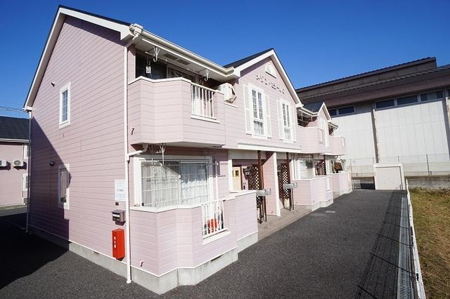 新着賃貸18:群馬県桐生市広沢町6丁目の新着賃貸物件
