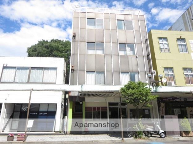 群馬県桐生市、桐生駅徒歩10分の築42年 4階建の賃貸アパート