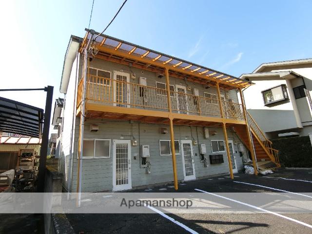 新着賃貸6:群馬県桐生市菱町5丁目の新着賃貸物件
