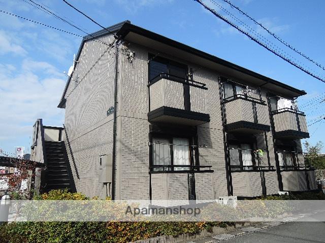 埼玉県北本市、北本駅徒歩12分の築14年 2階建の賃貸アパート