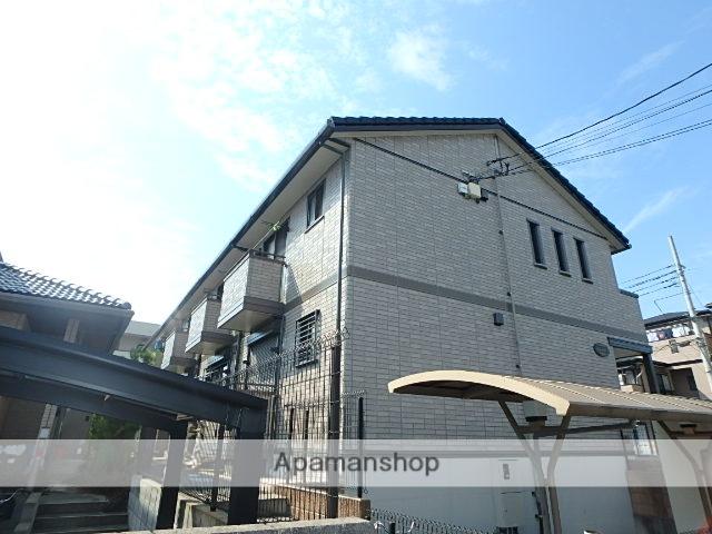 埼玉県上尾市、上尾駅徒歩13分の築12年 2階建の賃貸アパート