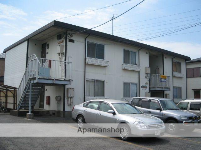 埼玉県上尾市、上尾駅徒歩19分の築30年 2階建の賃貸アパート