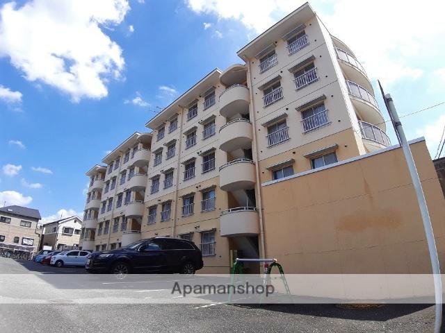 埼玉県上尾市、上尾駅徒歩9分の築28年 5階建の賃貸マンション