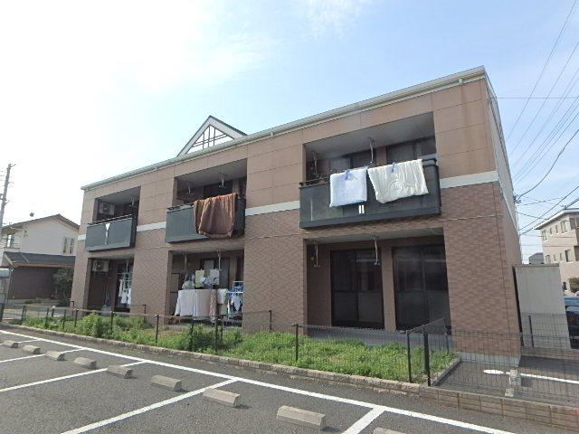 埼玉県上尾市、上尾駅徒歩35分の築11年 2階建の賃貸マンション