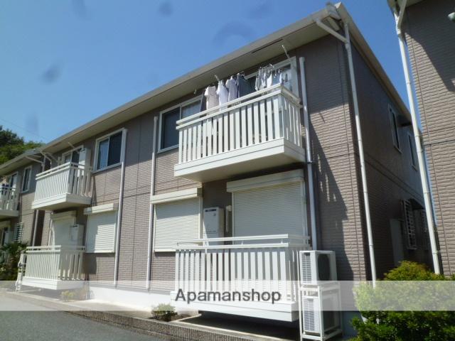 埼玉県上尾市、北上尾駅徒歩25分の築11年 2階建の賃貸アパート