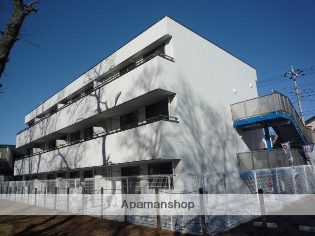 埼玉県上尾市、上尾駅徒歩15分の築7年 3階建の賃貸マンション