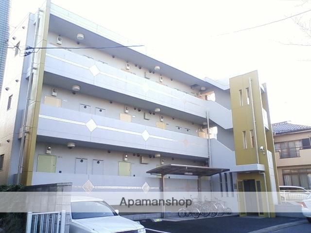 埼玉県北足立郡伊奈町、伊奈中央駅徒歩22分の築8年 3階建の賃貸マンション