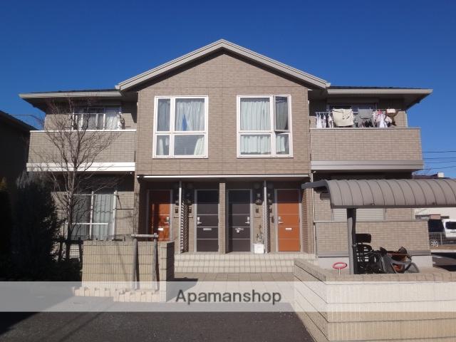 埼玉県さいたま市北区、宮原駅徒歩23分の築6年 2階建の賃貸アパート