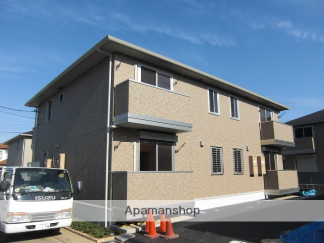 埼玉県上尾市、北上尾駅徒歩19分の築7年 2階建の賃貸アパート