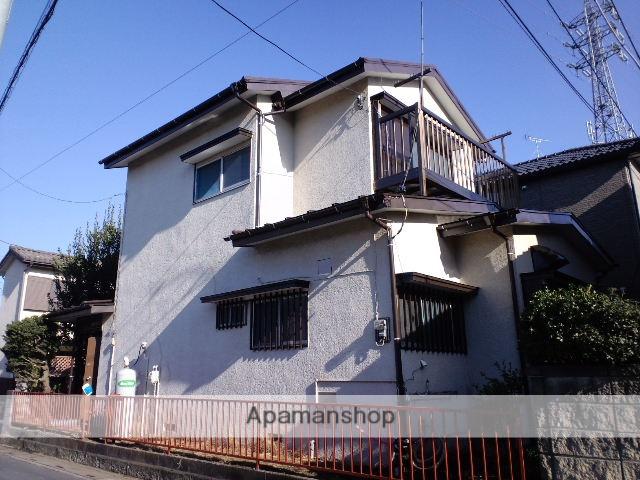 埼玉県上尾市、上尾駅徒歩13分の築41年 2階建の賃貸一戸建て