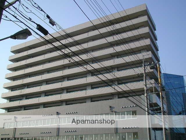 埼玉県さいたま市北区、日進駅徒歩15分の築12年 10階建の賃貸マンション
